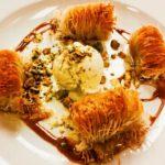 Kataifaki at Anemos Greek Cuisine Manalapan, NJ