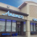 Anemos Greek Cuisine, Manalapan, NJ