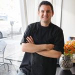 Executive Chef Sotiros Kontos, Anemos Greek Cuisine Manalapan NJ